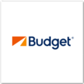 Budget car rental coupon, get $25 off