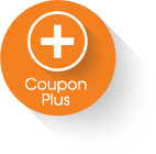 CouponPlus(+) lets you store your favorite coupons from Car Rental Savers and compare rates.
